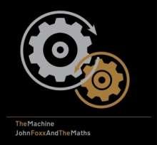 John Foxx & The Maths: The Machine, CD