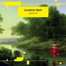 Gazelle Twin: Pastoral, LP
