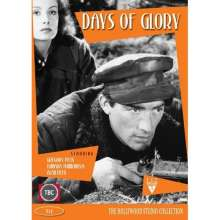 Days Of Glory (1944) (UK Import), DVD