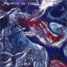 The Dirty Three: Cinder, CD