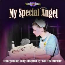 My Special Angel (Unforgettable Songs Inspired By 'Call the Midwife'), 2 CDs