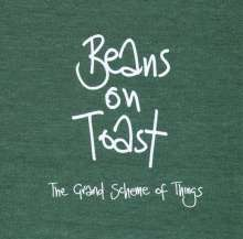 Beans On Toast: The Grand Scheme Of Things, CD