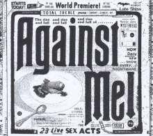 Against Me!: 23 Live Sex Acts, 2 CDs