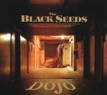 The Black Seeds: Into The Dojo (Limited Edition) (Golden Vinyl), LP
