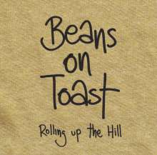 Beans On Toast: Rolling Up The Hill, CD
