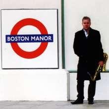 Jonny Boston: Boston Manor, CD