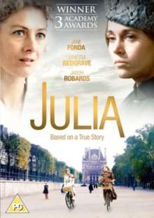 Julia (1976) (UK Import), DVD