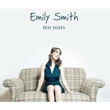 Emily Smith: Ten Years, CD