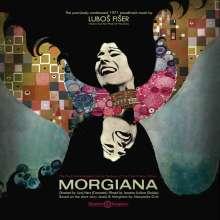 Filmmusik: Morgiana / The Cremator, CD