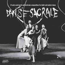 Danse Sacrale, CD