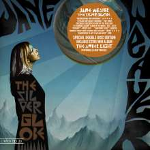 Jane Weaver: The Silver Globe (Limited Edition), 2 CDs