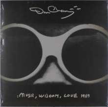 Don Cherry (1936-1995): Music, Wisdom, Love 1969, LP