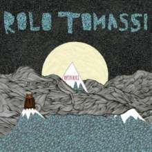 Rolo Tomassi: Hysterics, CD