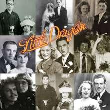 Little Dragon: Ritual Union, CD