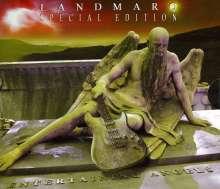 Landmarq: Entertaining Angels (Special Edition), 2 CDs