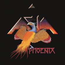 Asia: Phoenix (Expanded Edition), 2 CDs