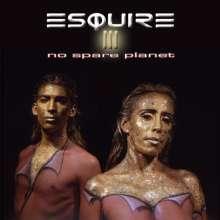 Esquire: No Spare Planet, CD