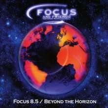 Focus: Focus 8.5 / Beyond The Horizon, CD
