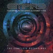 Empire: The Complete Recordings, 3 CDs