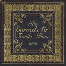 Curved Air: The Curved Air Family Album, 2 CDs