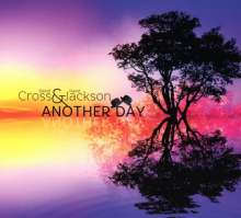 David Cross & David Jackson: Another Day, CD