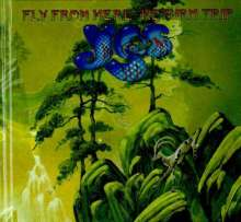 Yes: Fly From Here - Return Trip, CD