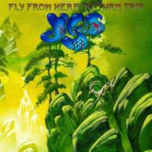 Yes: Fly From Here - Return Trip (180g), LP