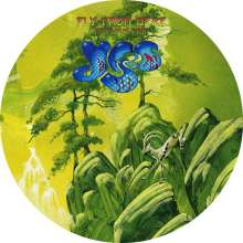 Yes: Fly From Here - Return Trip (180g) (Picture Disc), LP