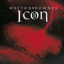 iCon (Wetton/Downes): II: Rubicon (Remastered-Edition), CD