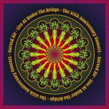 Curved Air: Live At Under The Bridge: The 45th Anniversary Concert, 2 CDs