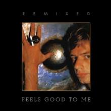 Bill Bruford: Feels Good To Me (Remixed Edition), 1 CD und 1 DVD