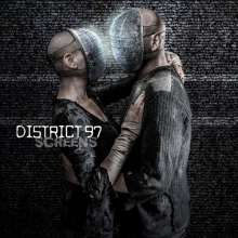 District 97: Screens, CD