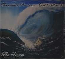 Fernando Perdomo: Out To Sea 3: Storm, CD