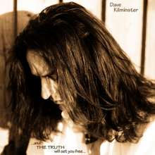 Dave Kilminster: ...And The Truth Will Set You Free..., CD