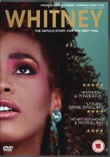 Whitney (2018) (UK Import), DVD