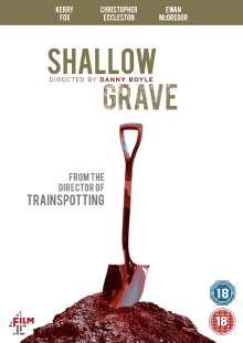 Shallow Grave (1994) (UK Import), DVD