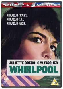 Whirlpool (1959) (UK Import), DVD
