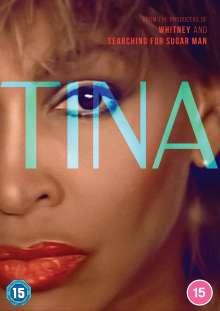 Tina (2021) (UK Import), DVD