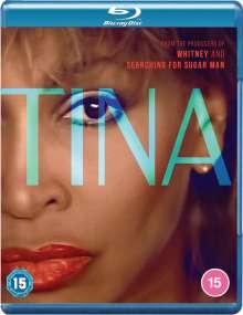 Tina (2021) (Blu-ray) (UK Import), Blu-ray Disc