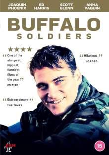 Buffalo Soldiers (2001) (UK Import), DVD