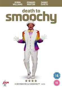 Death To Smoochy (2002) (UK Import), DVD