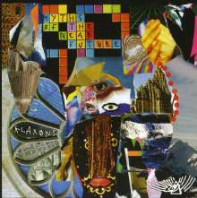 The Klaxons: Myths of the near future, CD