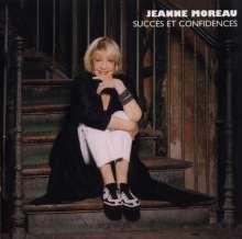 Jeanne Moreau: Succès Et Confidences, CD