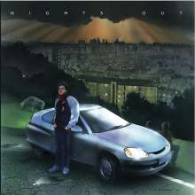 Metronomy: Nights Out (+ Bonus) (Digipack), CD