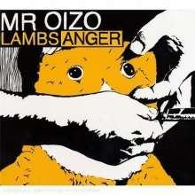 Mr. Oizo: Lambs Anger, CD