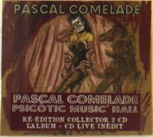 Pascal Comelade: Psicotic Music' Hall..., 2 CDs