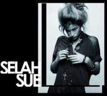 Selah Sue: Selah Sue, CD