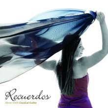 Alison Smith - Recuerdos, CD