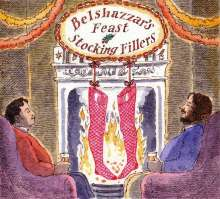 Belshazzar's Feast: Stocking Fillers, CD