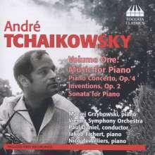 Werke Vol.1 - Klavierwerke, CD